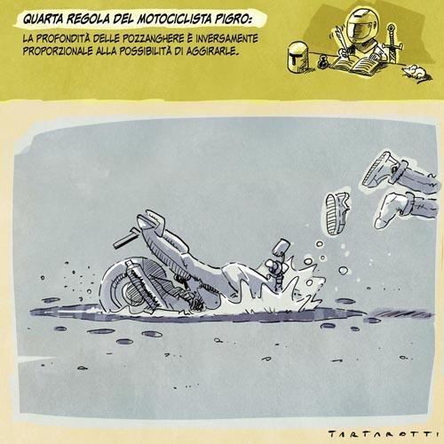 quarta-regola-motociclista